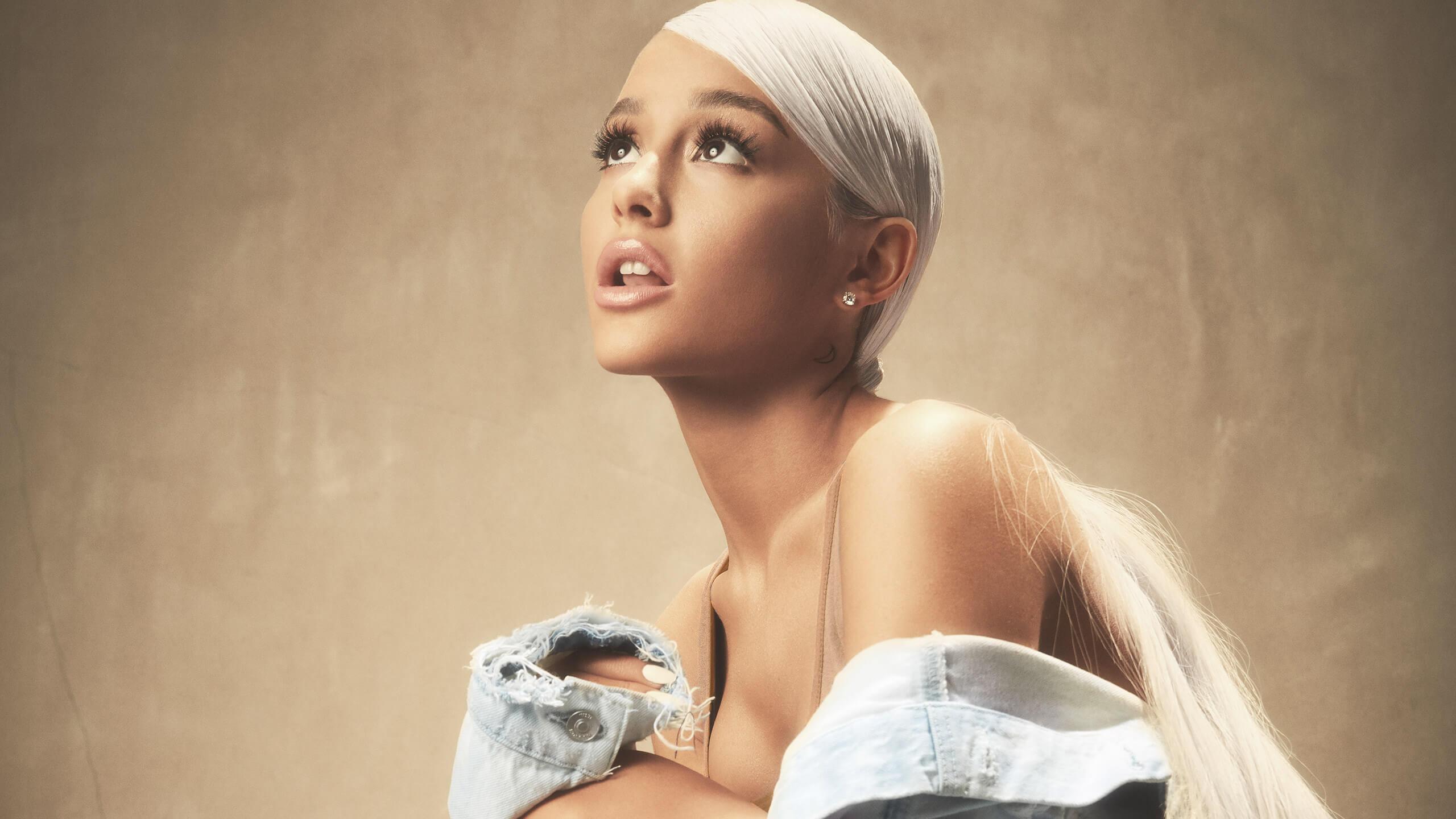 Ariana Grande Universal music