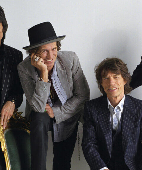 Rolling Stones Universal music