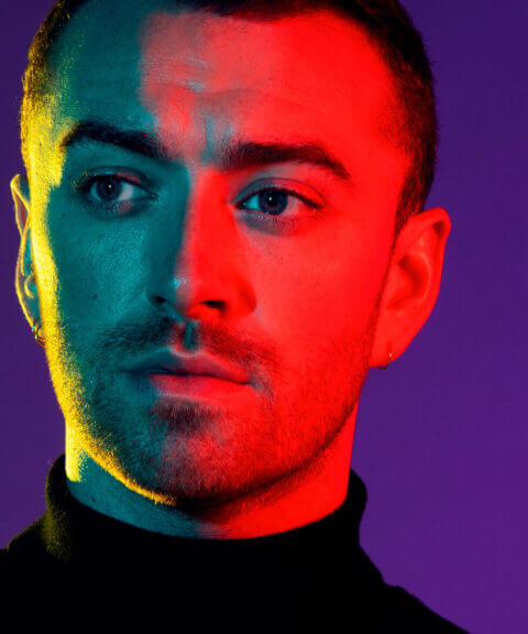 Sam Smith Universal Music