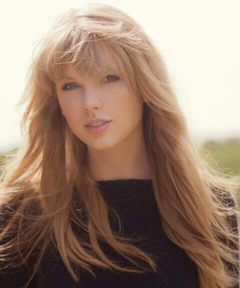 Taylor Swift Universal music