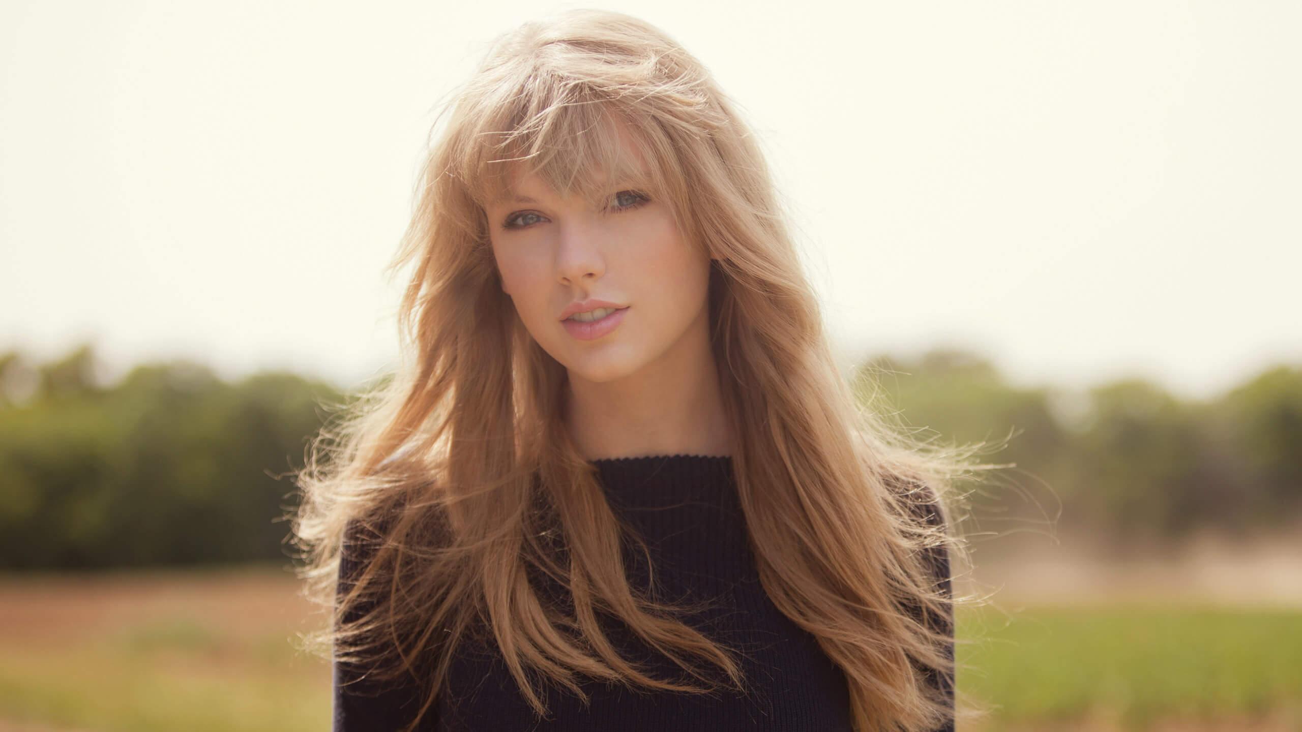 Taylor Swift Universal music
