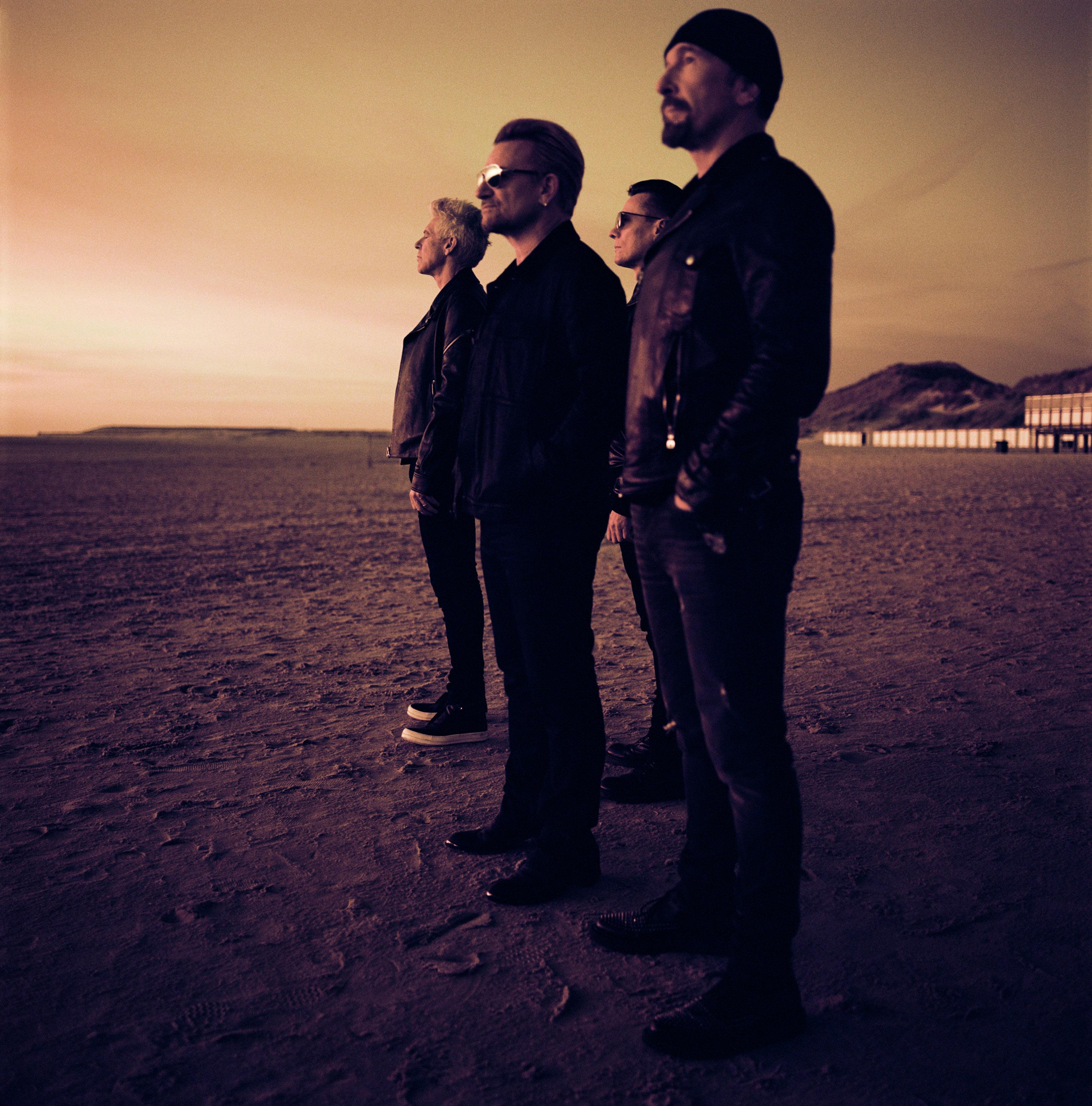 U2 Universal Music