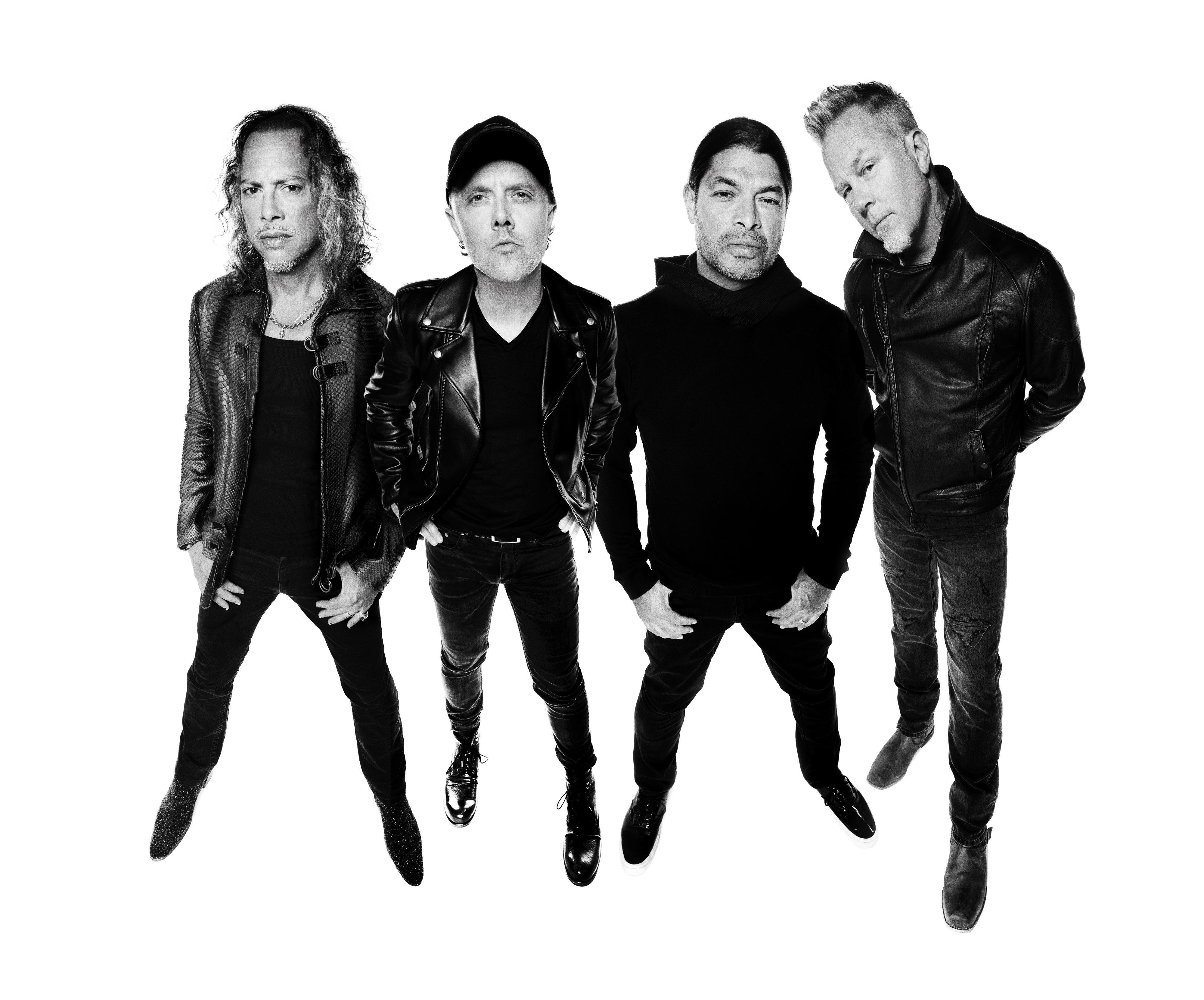 Metallica Universal Music